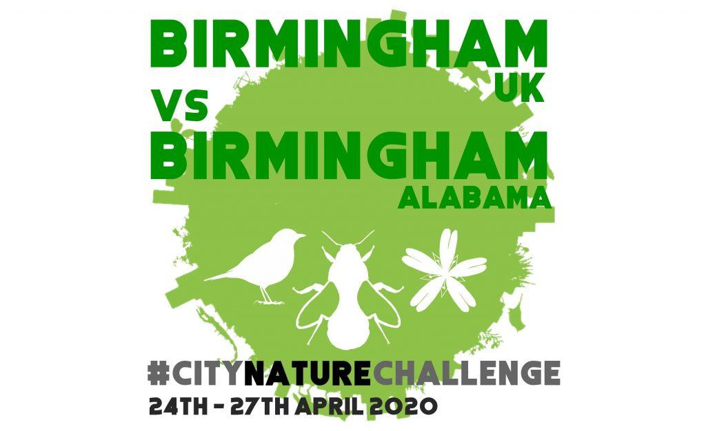 2020 City Nature Challenge