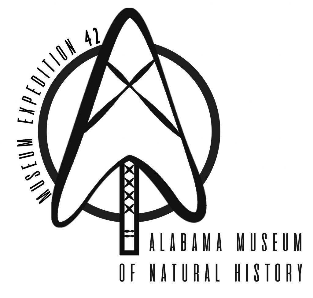 Museum Expedition 42 Logo